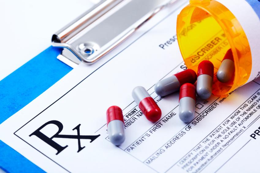 Proact Prescription Cost Reduction
