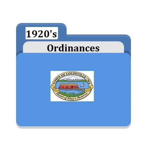 folder-blue-icon - 1920 Ordinances