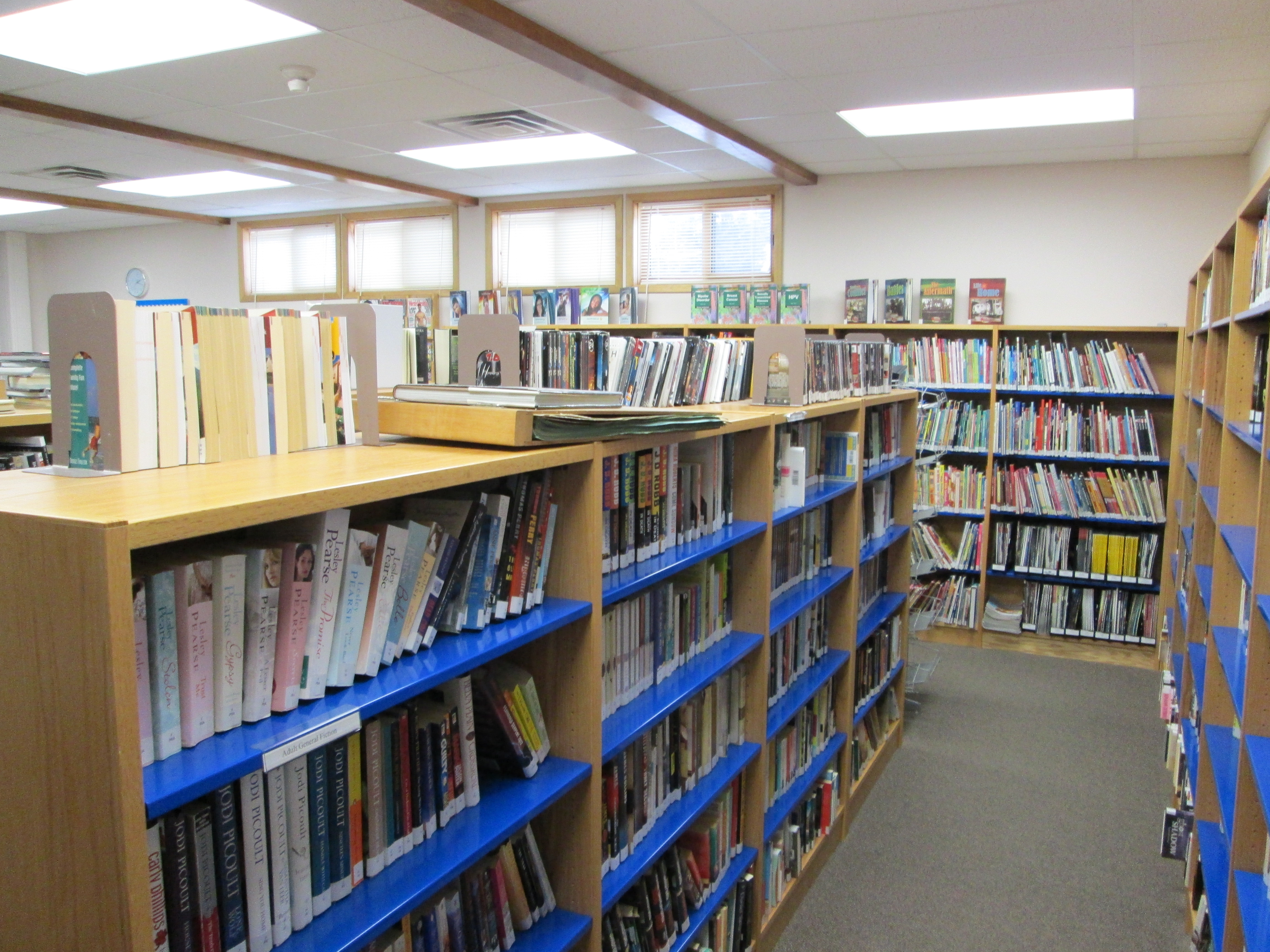 Kearney Public Library