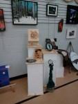 Creative Changes Art Show 2018