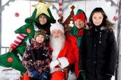 Christmas Begins in Kearney