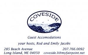 Coveside