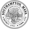Seal of the town of Southampton, Massachusetts