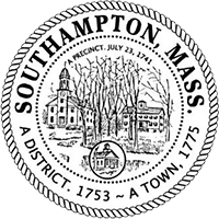 Seal of the town of Southampton, MA