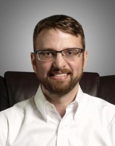 Ben Townsend Acupuncture Raleigh