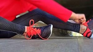 athletics fitness exercise
