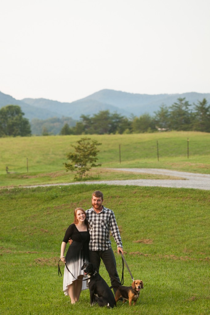Suzanne McNeil Photography for Country Manor Acres - Nate Hannah Engagement-3