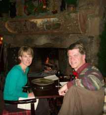 Dancing Bear Lodge & Restaurant - Townsend Tn Hotels