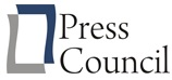 Press Council Logo