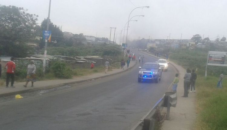 EC Taxi Strike 10