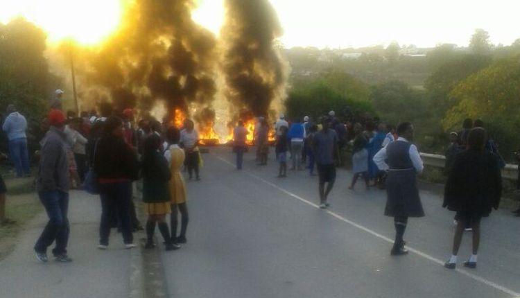 EC Taxi Strike 2
