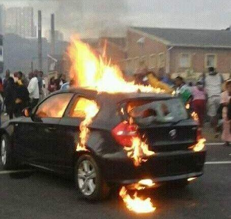 EC Taxi Strike 4