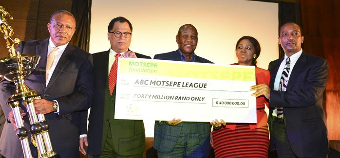 ABC Motsepe League
