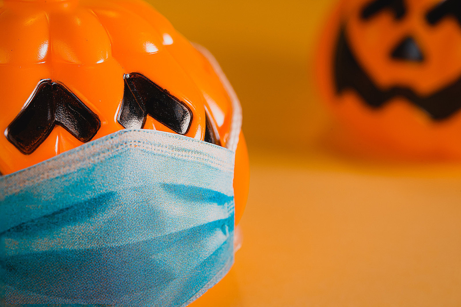 The cdc has warned against traditional festivities this year, but that doesn't mean halloween is completely cancele. 3 Ways You Can Still Have Halloween Be Safe
