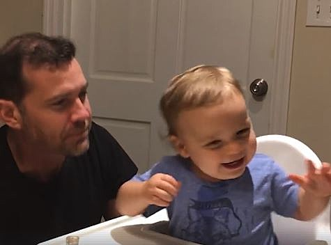 watch amazing dad beat