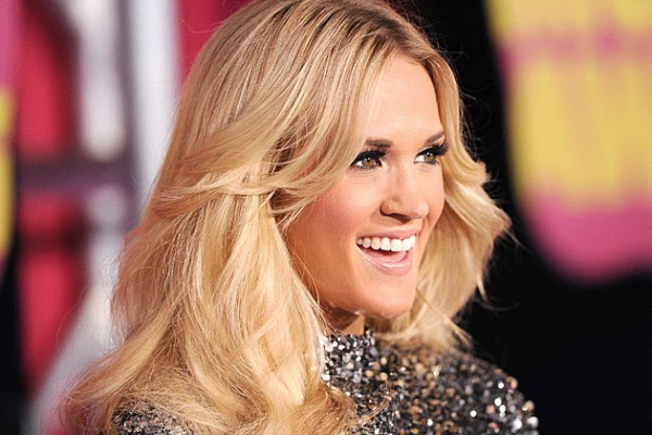 Carrie Underwood S Good Girl Wins Video Of The Year At