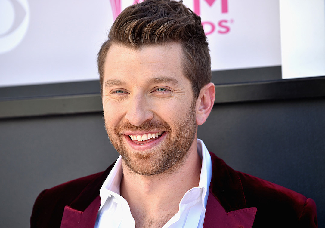 Brett Eldredge Songs Love Someone