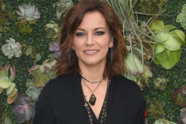 Martina McBride Joins Food Network for Cooking Show