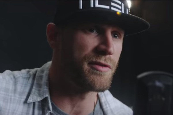 Chase Rice Shares The Story Behind New Single Eyes On You