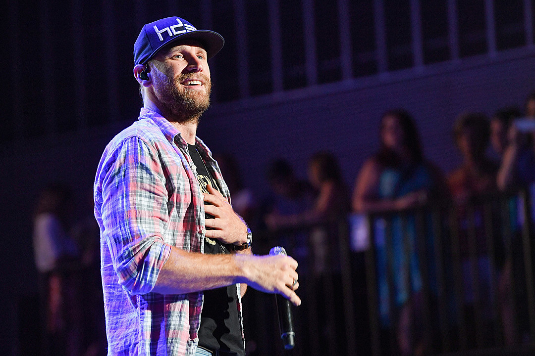 Chase Rice Says He S Never Going To Settle Down Ever
