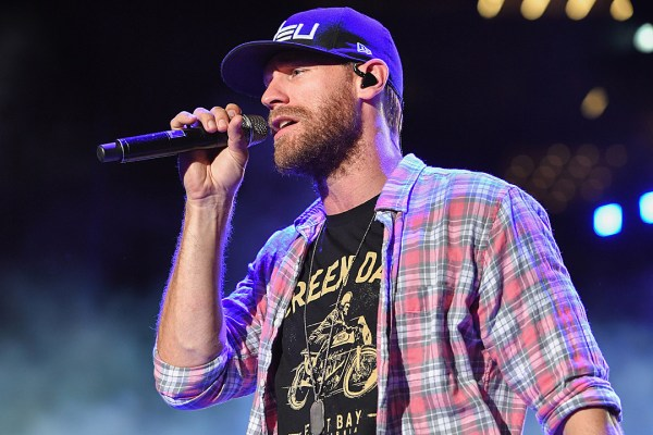Chase Rice Adds 21 Dates To Eyes On You Tour