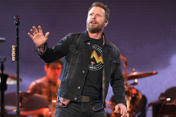Dierks Bentley S Living Is Another Stop And Thinker Listen