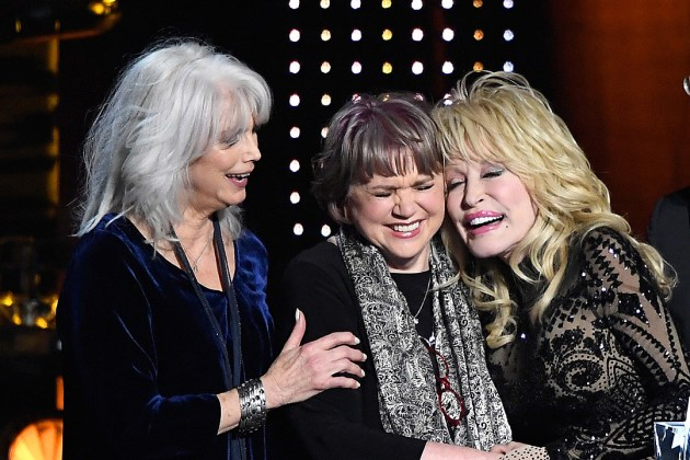 Linda Ronstadt: 'Nobody Wanted' Collab With Dolly and Emmylou