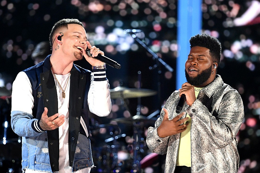 Kane Brown And Khalid Tease New Music
