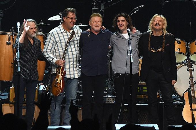 The Eagles, Eagles,Hotel California, California, Tour