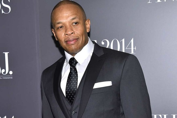 Dr Dre To Release Straight Outta Compton Related Album