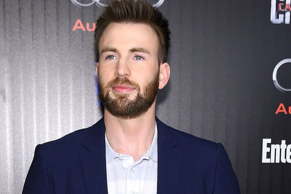 Chris Evans Type A Shares Overly Ambitious Cover Letter
