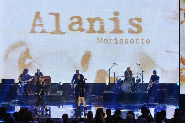 Perfect Alanis Morissette S Jagged Little Pill Is