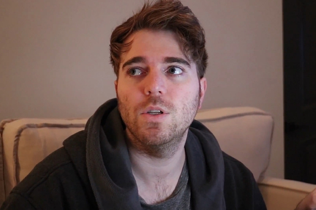 Youtuber Shane Dawson Denies Sexually Assaulting His Cat