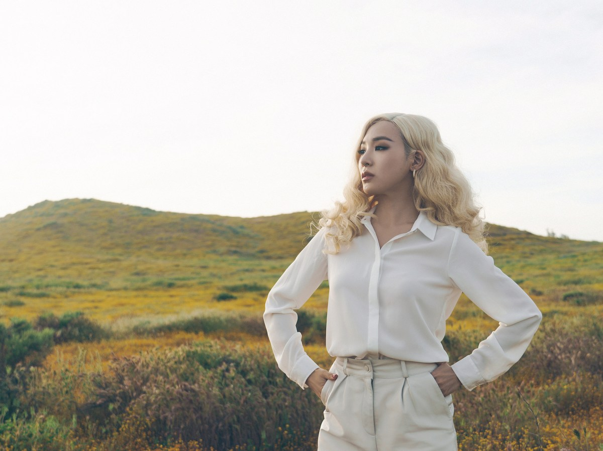 Tiffany Young Releases Korean Version of 'Runaway'
