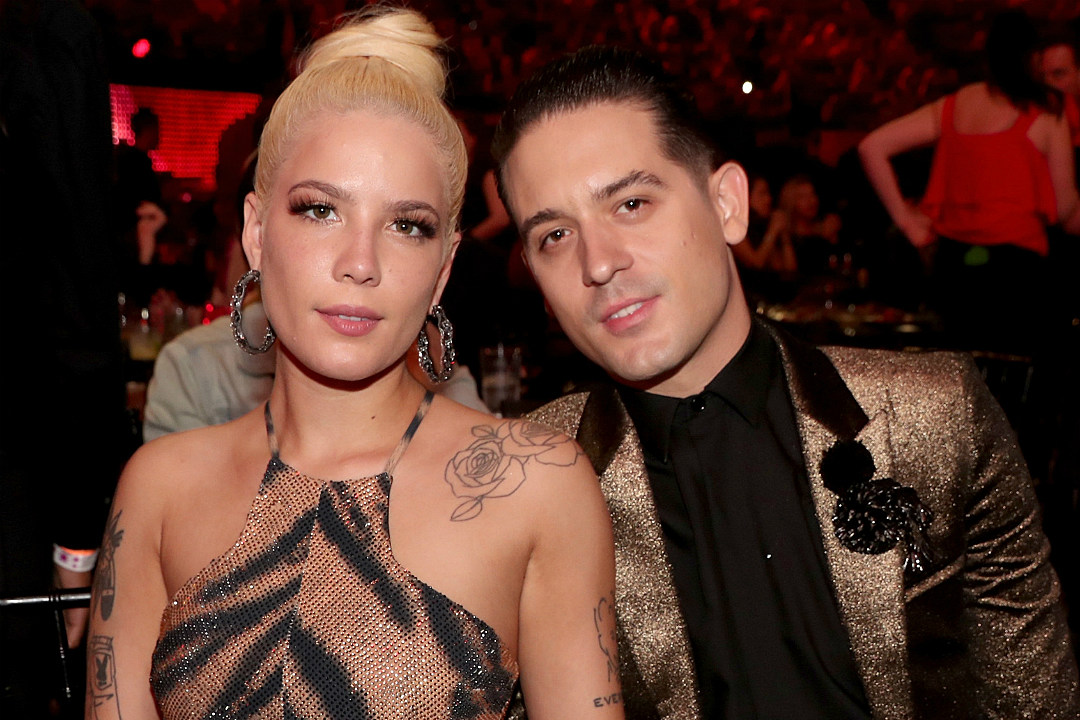 Halsey Reflects on Her Breakup From G-Eazy in New Interview