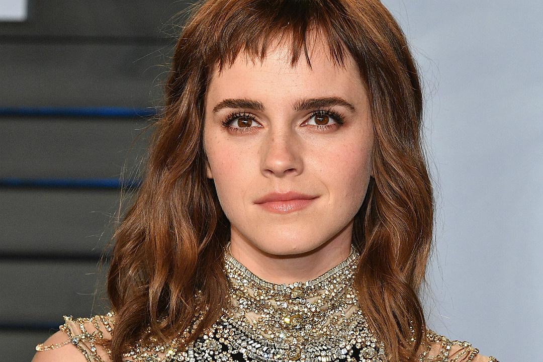 Emma Watson Isn T Single She S Self Partnered