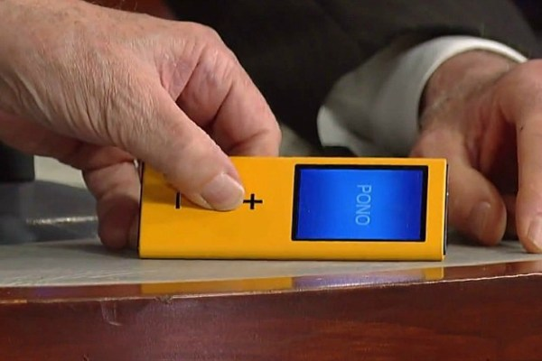 Neil Young Unveils New Hi-Def Digital Music Player on ...