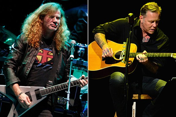 Happy Birthday Animated Wallpaper Dave Mustaine Wishes James Hetfield A Happy Birthday