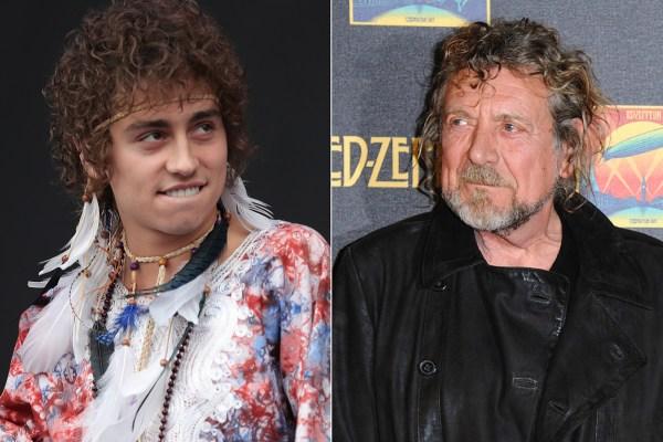 Listen to a New Mashup of Led Zeppelin and Greta Van Fleet