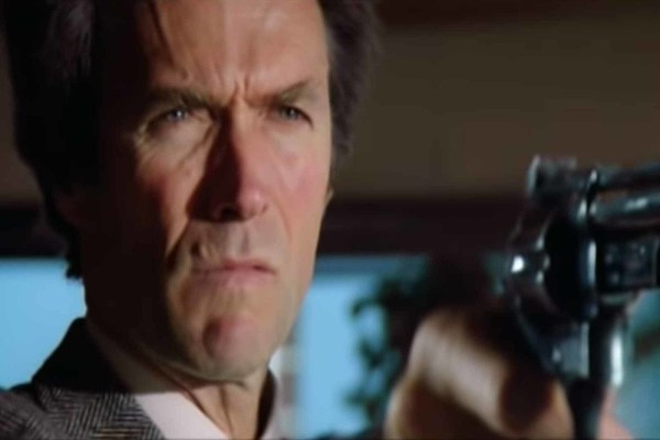 35 Years Ago Clint Eastwood Utters Go Ahead Make My Day