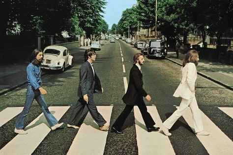 Image result for abbey road