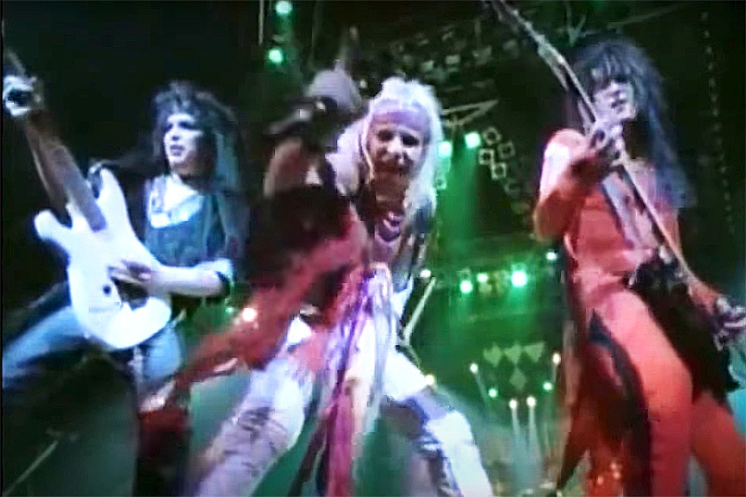 Want your new digs to feel like home sweet home? Why Motley Crue S Label Didn T Want To Release Home Sweet Home