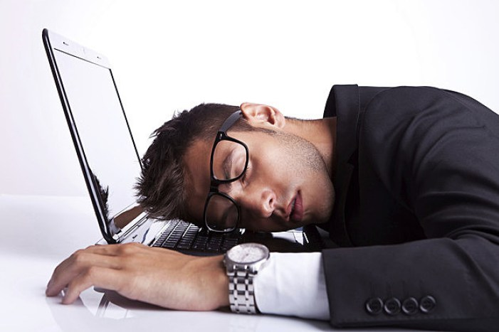 3 Ways to Sleep at Work Without Getting Caught