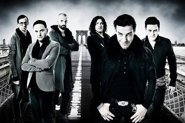 Rammstein Made In Germany 1995 2011 Album Review