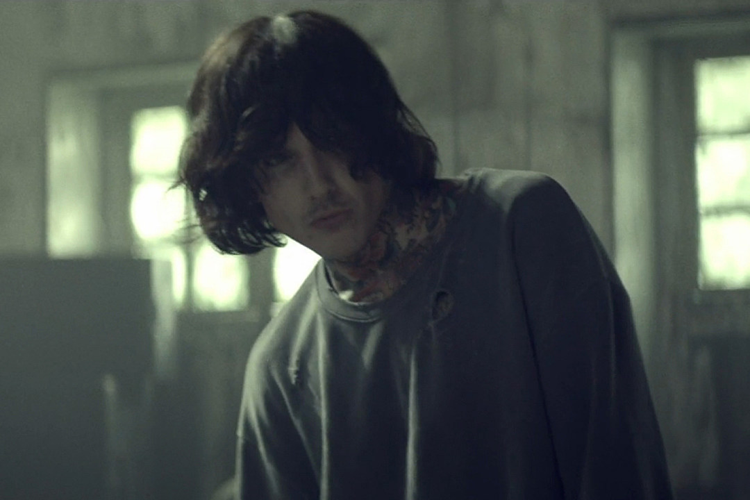 Bring Me The Horizon Offer Mystery In True Friends Video