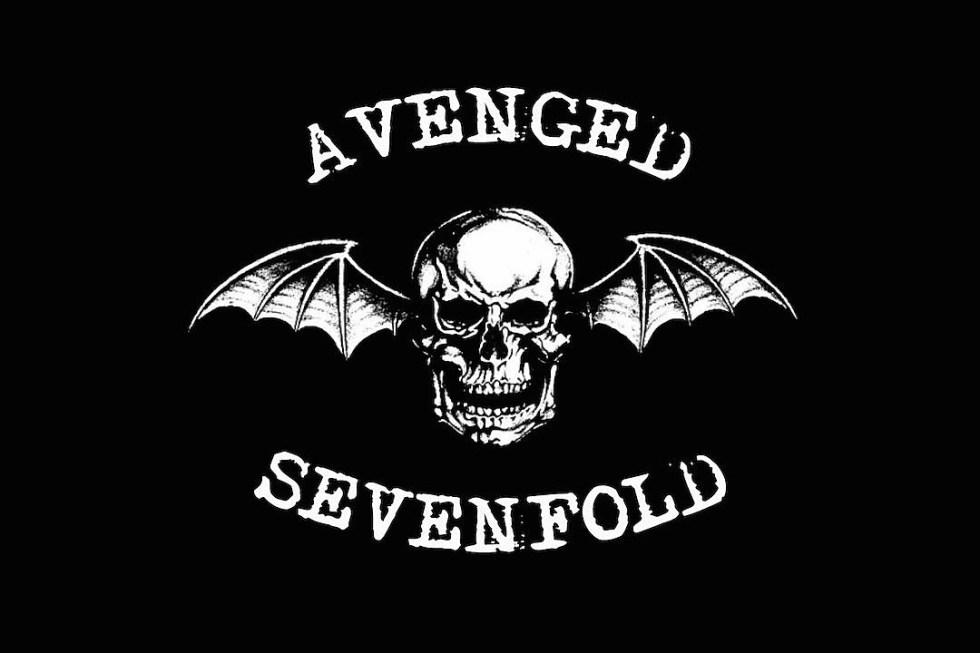 avenged sevenfold s deathbat