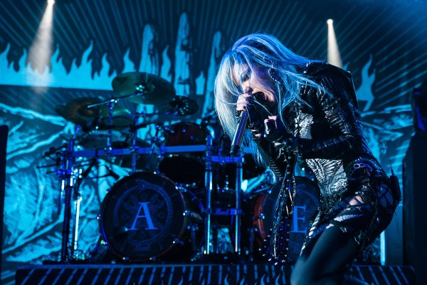 Photographer Banned From Arch Enemy Shows After Asking To