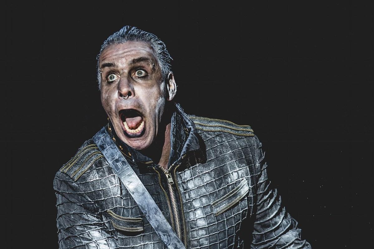 Report Rammstein S Till Lindemann Assaulted Man At German