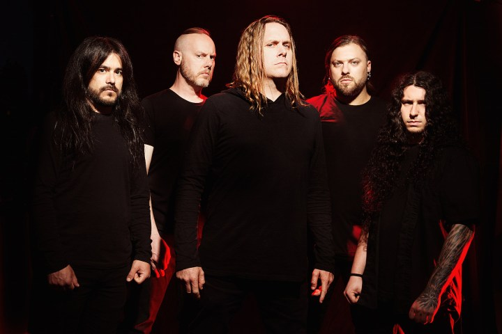 Image result for cattle decapitation death atlas