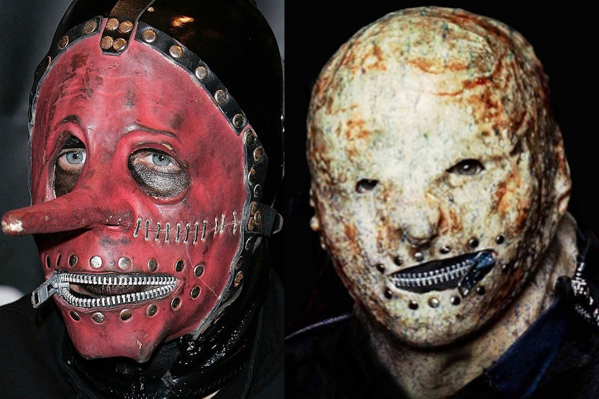This article will cover four of the most popular options in an effort to help you decide where to put your money to assist in securing your fina. Chris Fehn: Don't Hate on Slipknot's Tortilla Man